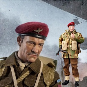 [19년 2분기출시]DID - 1/6 British 1st Airborne Division (Red Devils) Commander RoyWWII (K80135)◈뽁뽁이 안전포장 발송