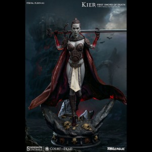 [19년3분기 입고예정]TBLeague X Sideshow - 1/6 Kier-First Sword of Death Action Figure (PL2019-141)◈뽁뽁이 안전포장 발송◈