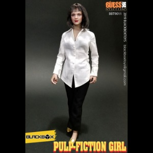 [19년 4분기]Blackbox - 1/6 Guess Me Series - Pulp Fiction Girl (BBT9011)◈뽁뽁이 안전포장 발송◈