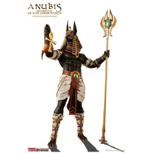 [20년 1분기]TBLeague - 1/6 Anubis Guardian of The Underworld (PL2019-148)◈뽁뽁이 안전포장 발송◈
