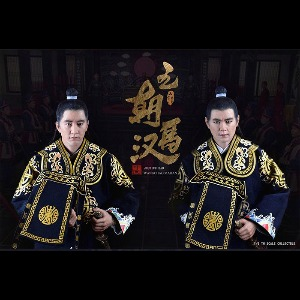 [19년 4분기]ZOY TOYS - 1/6 Song Dynasty Series - Wang Chao & Ma Han (ZOY005)◈뽁뽁이 안전포장 발송