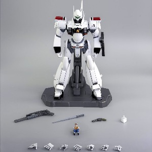 [20년 3분기]쓰리제로 모바일 폴리스 잉그람  Patlabor ROBO-DOU Ingram Unit 11/35 스케일3Z0104  Mobile Police Patlabor ROBO-DOU Ingram Unit 1 1/35 scale collectible figure ◈뽁뽁이 안전포장 발송