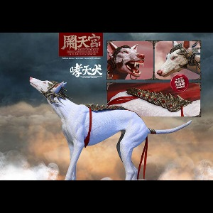 [20년 4분기]Inflames X Newsoul - 1/6 Havoc in Heaven Serial - The Deified Dog (IFT-045)◈뽁뽁이 안전포장 발송◈