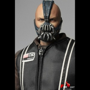 [21년 1분기]Fire - 1/6 Batman Bann 2.0 Express Sneak Uniform Edition (A027)◈뽁뽁이 안전포장 발송◈